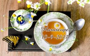 Chủ nhật của bạn (10/9): Thiên Bình tái tổ chức cuộc sống