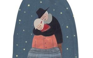 """Truyện tranh: Tình yêu thời """"ông bà anh"""" khác chúng ta thế nào?"""