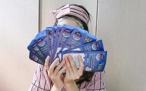 Mặt nạ HA giá chỉ 5.000 đồng được nhiều chị em tìm mua nhưng vẫn còn nhiều mập mờ về chất lượng, giá cả