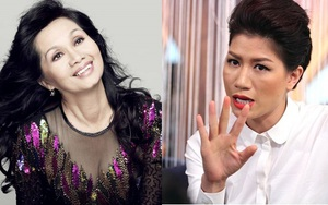 Trang Trần sẵn sàng ra tòa khi nghe tin NS Xuân Hương làm đơn kiện
