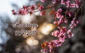 Thứ Tư của bạn (12/4): Thiên Bình có lí do để hy vọng