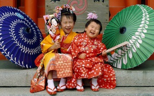 """10 nét văn hóa thú vị mà kỳ cục chỉ có ở Nhật Bản, điều số 5 sẽ khiến bạn """"sốc lên tận óc"""""""