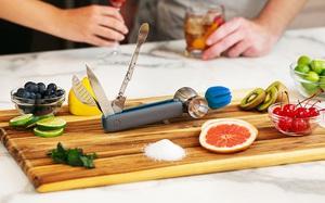 Để công việc làm bếp trở nên thú vị hơn với những dụng cụ siêu tiện ích