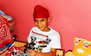 Cậu bé 14 tuổi người Ấn Độ trở thành nạn nhân mới nhất của trò chơi bệnh hoạn thử thách Cá voi xanh
