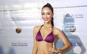 Fan Việt kêu gọi bình chọn cho Hà Thu tại hạng mục Hoa hậu Ảnh