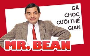 """""""Vua hài"""" Mr. Bean: Từ gã đàn ông bị miệt thị vì nói lắp đến siêu sao giàu có chuẩn bị đón con thứ 3"""