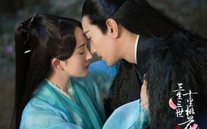 """""""Thập lý đào hoa"""" của Dương Mịch lọt top """"50 drama được yêu thích nhất thế giới"""""""
