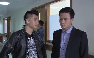 """Hé lộ tập 17 """"Người phán xử"""": Khán giả hân hoan vì lần đầu hợp tác giữa Phan Hải và Lê Thành"""