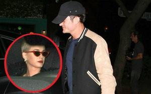 """Katy Perry và Orlando Bloom lần đầu """"chạm mặt"""" sau khi chia tay"""