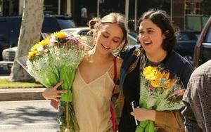 Con gái Johnny Depp đẹp lung linh trong buổi lễ tốt nghiệp trung học