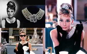 Sự thật bất ngờ về những món trang sức của Audrey Hepburn, công nương Diana hay Kate Middleton