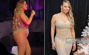 Không phải hút mỡ, phương pháp thẩm mỹ vòng 2 này mới là bí quyết của Mariah Carey và nhiều ngôi sao Hollywood