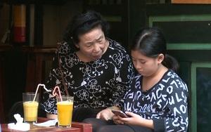 """Bà cháu nhà nghệ sĩ Hồng Vân có nguy cơ trở thành người dở nhất """"Cháu ơi, cháu à"""""""