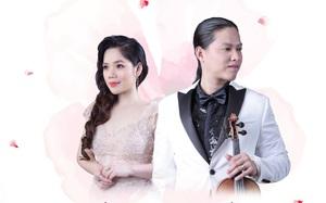 Cặp vợ chồng nghệ sĩ Việt liều lĩnh làm đêm nhạc phim Hàn ở Hà Nội