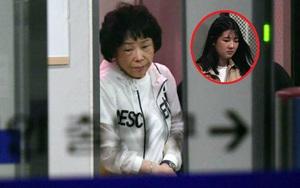 """Con gái Choi Jin Sil và bà ngoại """"cạch mặt"""" nhau khi ra tòa"""
