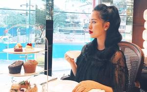 Cuộc sống hậu đám cưới của Trang Pilla chị dâu Bảo Thy: Vẫn xa hoa và rất được lòng mẹ chồng