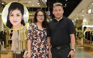 Bố mẹ Á hậu Tú Anh bất ngờ xuất hiện ủng hộ con gái
