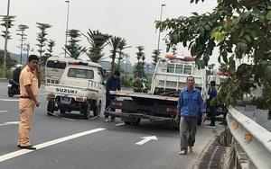Hà Nội: Đang tập thể dục buổi sáng 2 người phụ nữ bị xe ô tô đâm tử vong, 1 người bị thương nặng