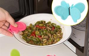 Điểm danh 10 món dụng cụ làm bếp siêu sáng tạo khiến ai yêu nấu nướng đều muốn sở hữu