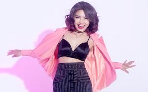 Trò cưng Noo Phước Thịnh xinh đẹp và quyến rũ hậu The Voice