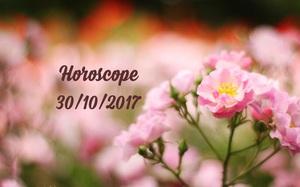 Thứ Hai của bạn (30/10): Tin vui tới tấp đến với Bảo Bình