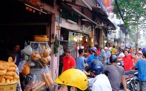 """Tết Đoan Ngọ, tiệm vịt quay Sài Gòn bán hơn 2.000 con/ ngày, thu tiền """"khủng"""""""