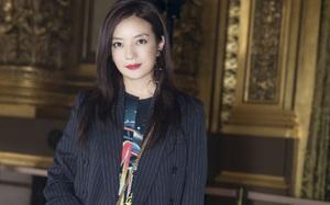 Dù đã ngoài 40, Triệu Vy vẫn gây ấn tượng bởi style trẻ trung và thanh lịch tại show diễn của Stella McCartney