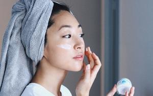 3 bước chăm sóc da cần thay đổi để da không bị bong tróc khi sang thu