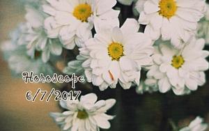 Thứ Năm của bạn (6/7): Bọ Cạp hài lòng về thành quả đạt được