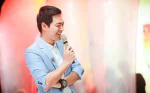 """MC Phan Anh bày cách giữ lửa hôn nhân: """"Dù đúng hay sai, đàn ông nhất định phải là người xin lỗi trước"""""""