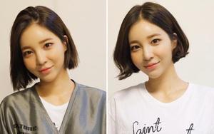 15 bức ảnh minh chứng cho việc: chọn được kiểu tóc phù hợp là trông bạn đã trẻ hẳn ra vài tuổi rồi