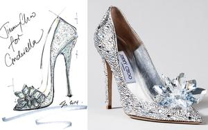 """Trước khi """"bán mình"""" cho Michael Kors, Jimmy Choo đã là đôi giày trong mơ của mọi cô gái"""