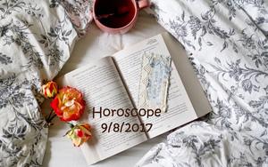 Thứ Tư của bạn (9/8): Song Tử cần quý trọng thời gian