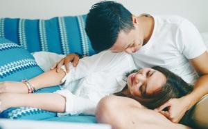 10 điều sâu kín vợ nào cũng muốn chồng có được