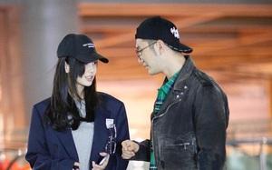 Mặc kệ tin đồn Angelababy ngoại tình, Huỳnh Hiểu Minh vẫn yêu chiều vợ như thế này