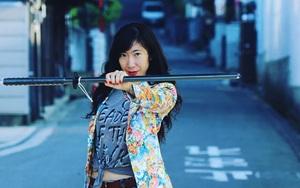 10 bí mật thú vị của Alex Tú - Nữ nhà văn du lịch 50 quốc gia với phong cách tối giản thời thượng