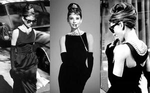 Trang phục của huyền thoại Audrey Hepburn sẽ được bán đấu giá vào tháng 9 tới tại London