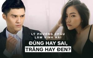 """Khui chuyện ngoại tình của Lý Phương Châu, Lâm Vinh Hải có """"thoát tội"""" hay chỉ tổn thương thêm?"""