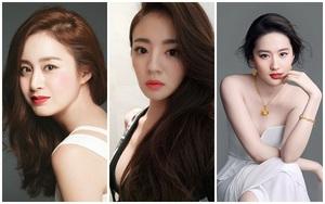 """Những nữ diễn viên châu Á có gia thế """"khủng"""" khiến nhiều người bất ngờ"""