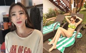 Chỉ ăn 3 thìa cơm mỗi ngày để giảm cân, idol Hàn Quốc này bị chê vì gầy trơ xương