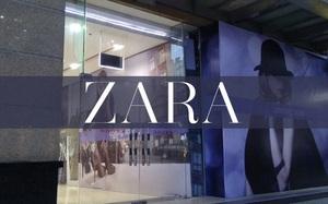Zara Việt Nam xác nhận ngày khai trương chính thức store thứ 2 tại Vincom Bà Triệu vào ngày 9/11 tới