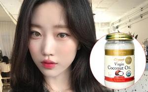 Liệu dầu dừa có thực sự giúp tóc dài và dày lên?