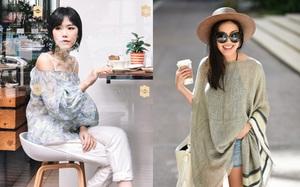 Ngắm street style của quý cô châu Á để biết mùa hè này bạn nên mặc những gì