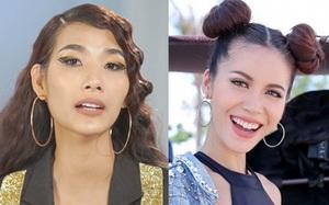"""The Face mùa 2 có """"nhạt"""" mấy thì cũng thú vị bởi loạt kiểu tóc hay ho của HLV"""