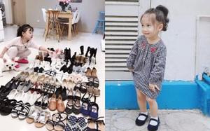 Đâu chỉ mỗi Hàn Quốc, ở Việt Nam có 4 cô nhóc này vừa xinh lại vừa mặc đẹp