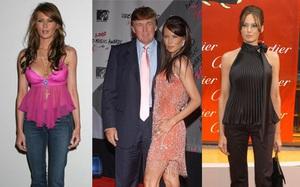 Liệu ai có tò mò về phong cách của Melania Trump khi chưa trở thành Đệ nhất phu nhân Mỹ