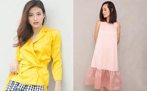 Thêm sắc Xuân cho tủ đồ bằng những thiết kế Việt giá chưa đến 900 nghìn đồng