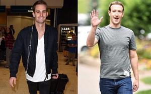 """""""Đọc vị"""" thời trang của 6 nhân vật này để thấy: Muốn trở thành tỷ phú thì tủ quần áo chỉ nên có 1 kiểu"""