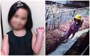 Xuất hiện chiếc ô tô nghi theo dõi bé gái người Việt vừa mất tích và tử vong tại Nhật Bản