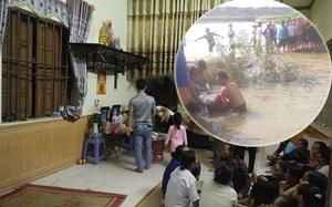 """5 học sinh chết đuối ở Hà Nội: """"Ngày nào tôi cũng dặn các cháu không được ra sông"""""""